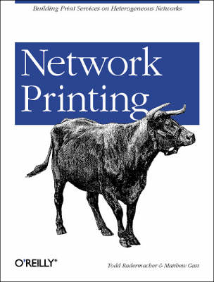 Network Printing (Book)