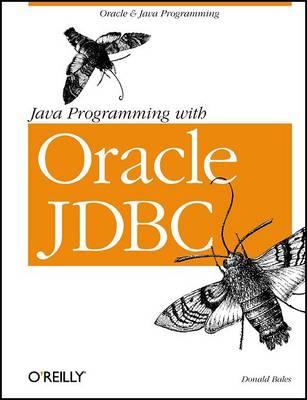 Java Programming with Oracle JDBC (Paperback)