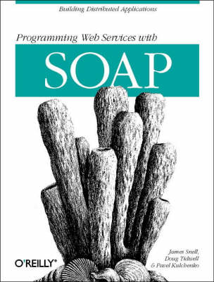 Programming Web Services with SOAP (Paperback)