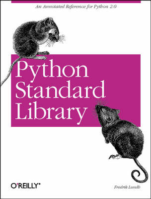 Python Standard Library: An Annotated Reference for Python 2.0