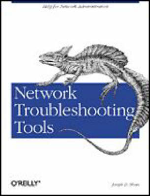 Network Troubleshooting Tools (Book)