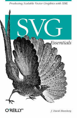 SVG Essentials (Paperback)