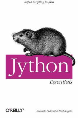 Jython Essentials (Paperback)