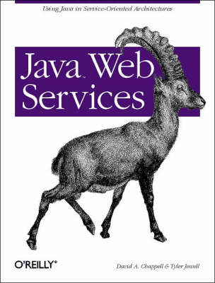Java Web Services (Paperback)