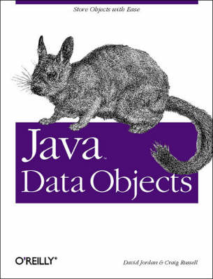 Java Data Objects (Paperback)