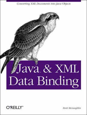 Java & XML Data Binding (Paperback)