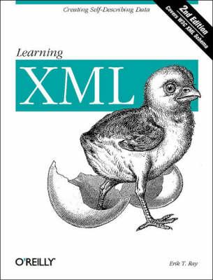 Learning XML (Paperback)