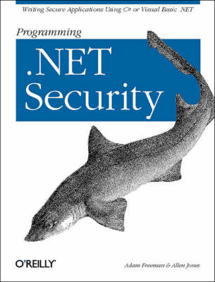 Programming .NET Security (Paperback)