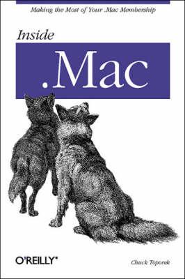 Inside .Mac (Paperback)