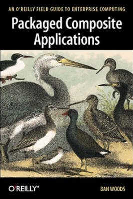 Packaged Composite Applications (Paperback)