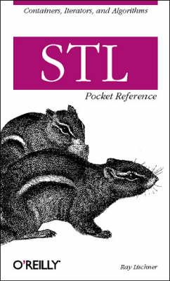 STL Pocket Reference (Paperback)