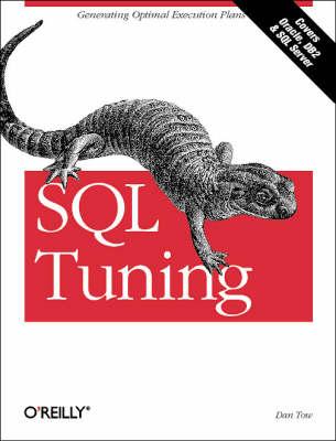 SQL Tuning (Paperback)