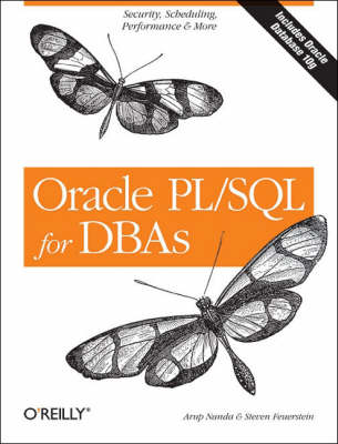 Oracle PL/SQL for DBAs (Paperback)