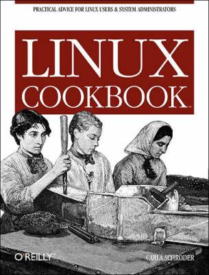 Linux Cookbook (Paperback)