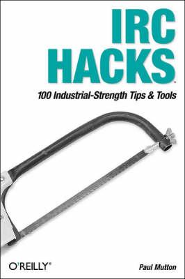 IRC Hacks (Paperback)