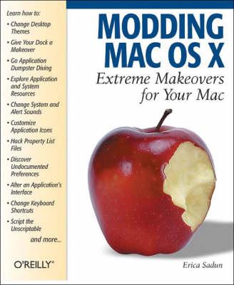 Modding Mac OS X (Paperback)