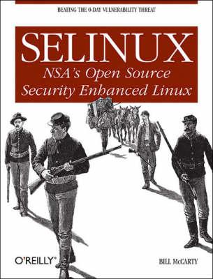 SELinux (Paperback)