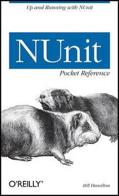 NUnit Pocket Reference (Paperback)