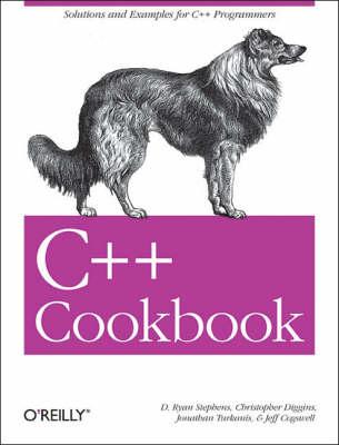 C++ Cookbook (Paperback)