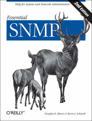 Essential SNMP (Paperback)