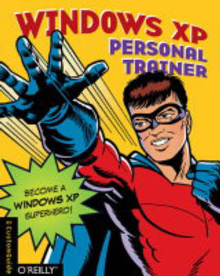 Windows XP Personal Trainer (Paperback)
