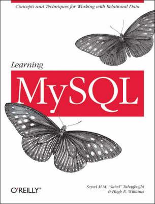 Learning MySQL (Paperback)