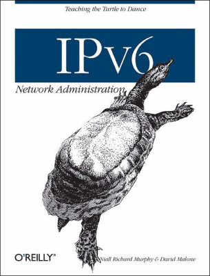 IPv6 Network Administration (Paperback)