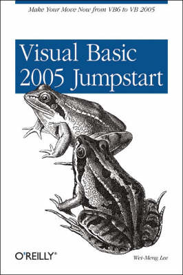 Visual Basic 2005 Jumpstart: Pocket Guide (Paperback)