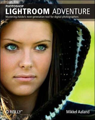 Photoshop Lightroom Adventure (Paperback)