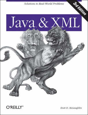 Java and XML (Paperback)