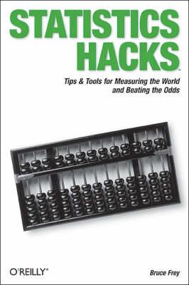 Statistics Hacks (Paperback)