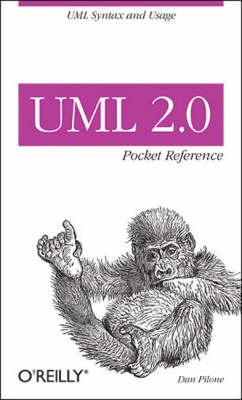 UML 2.0 Pocket Reference (Paperback)