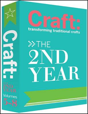 Craft: The 2nd Year (Paperback)