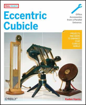 Eccentric Cubicle (Paperback)