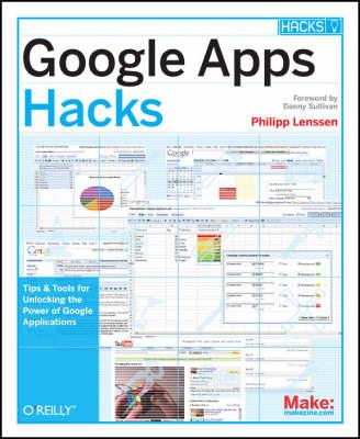 Google Apps Hacks (Paperback)