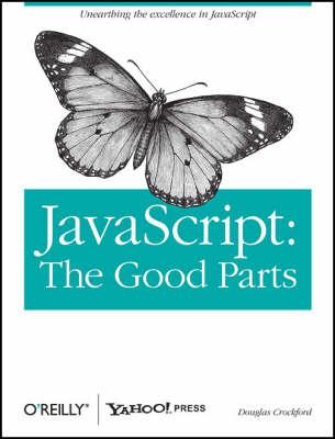JavaScript: The Good Parts (Paperback)