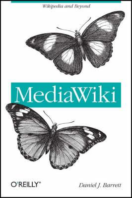 MediaWiki (Paperback)