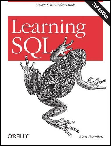Learning SQL (Paperback)