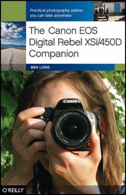 The Canon EOS Digital Rebel XSi/450D Companion (Paperback)