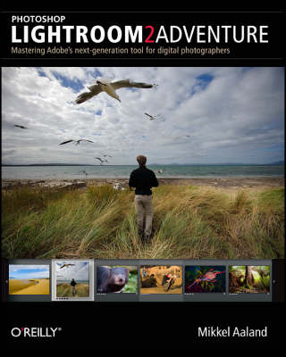 Photoshop Lightroom 2 Adventure (Paperback)