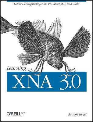 Learning XNA 3.0 (Paperback)