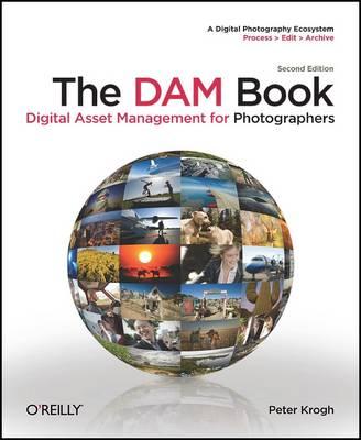 DAM Book: Digigal Asset Management for Photographers (Paperback)