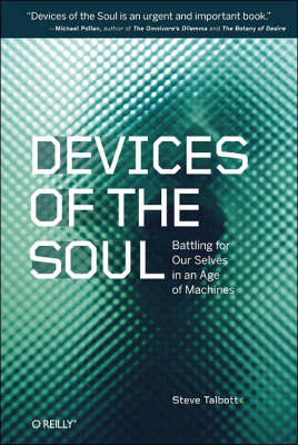 Devices of the Soul (Hardback)