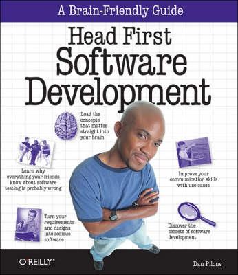 Head First Software Development (Paperback)