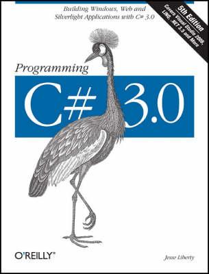 Programming C# 3.0 (Paperback)