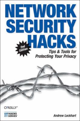 Network Security Hacks (Paperback)