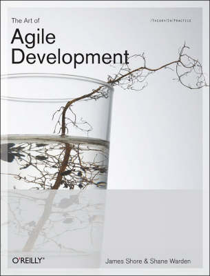 Art of Agile Development (Paperback)