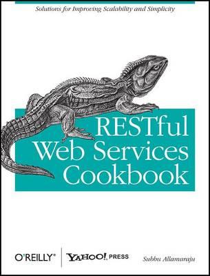 RESTful Web Services Cookbook (Paperback)