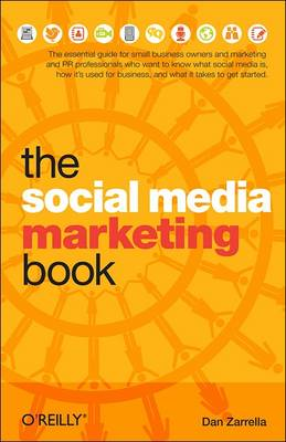 Social Media Marketing Book (Paperback)