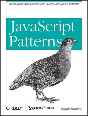 JavaScript Patterns (Paperback)
